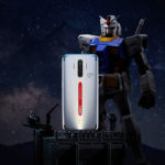 Oppo Reno Ace Announced Along With A Limited <em>Gundam</em> Edition