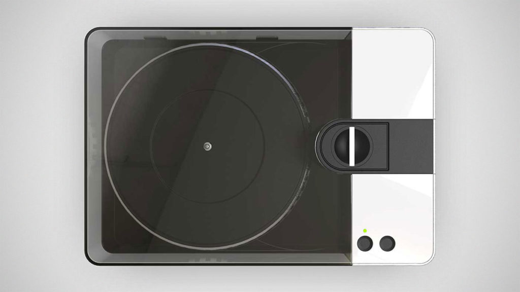 Phonocut Home Vinyl Recorder