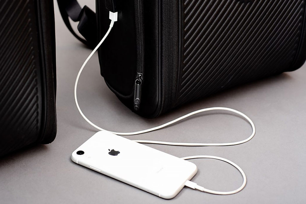 Plevo Smart Backpack
