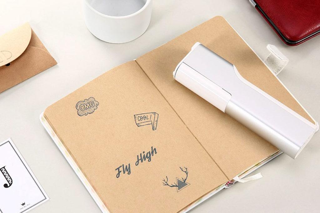 PrintPen Multi Materials Portable Printer