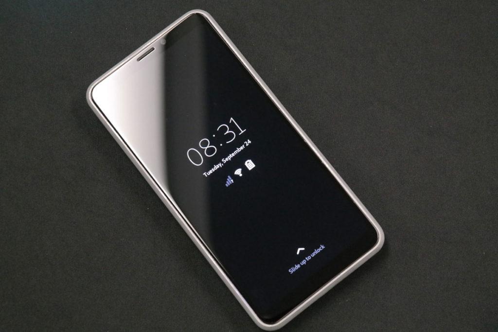 Purism Librem 5 Smartphone