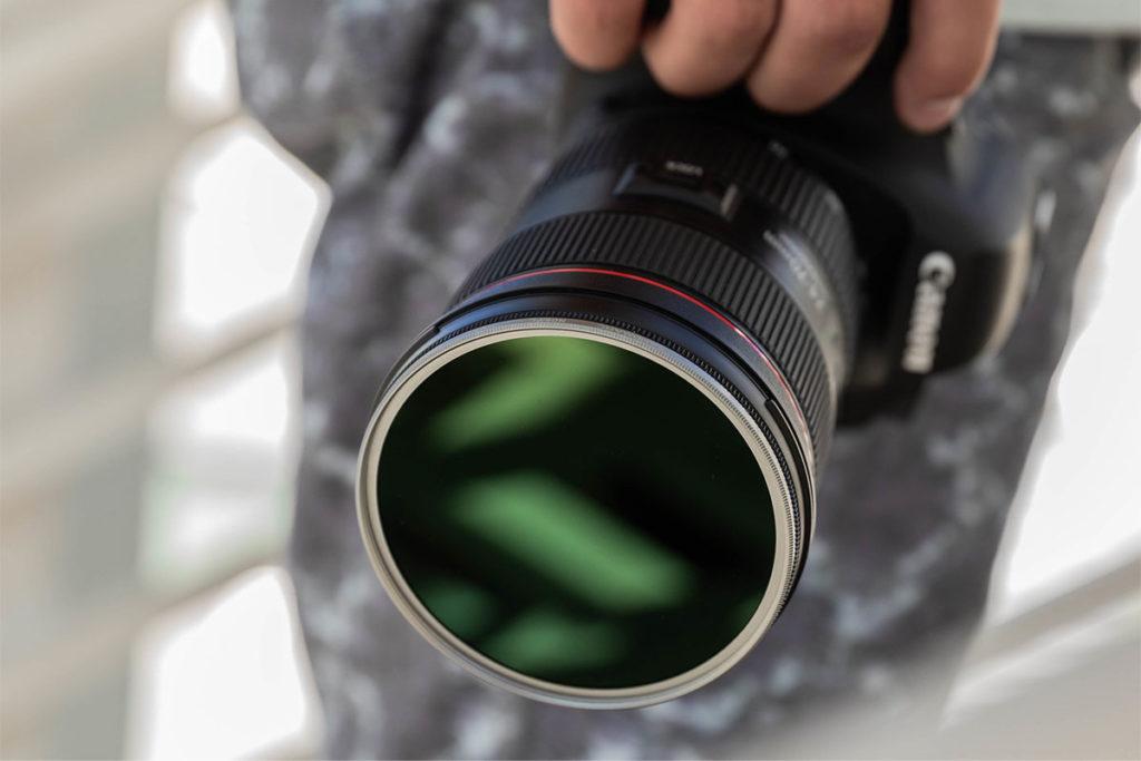 SANDMARC Hybrid Filters for DLSR & Mirrorless Cameras