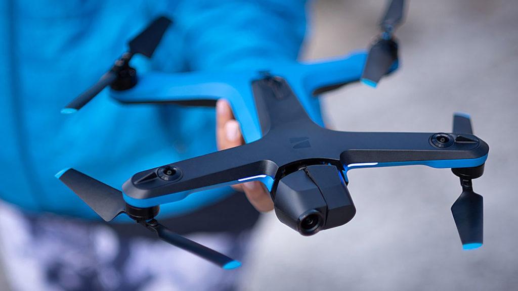 Skydio 2 Imaging Drone