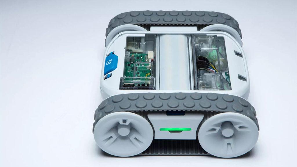 Sphero RVR Programmable Robot