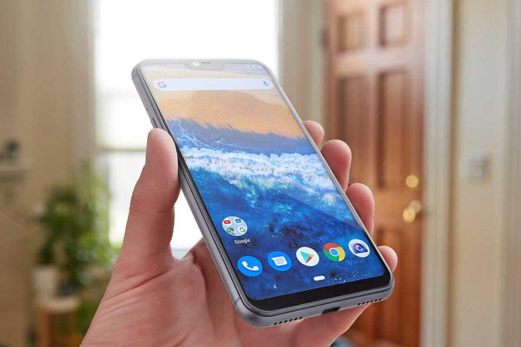 Teracube Sustainable Smartphone