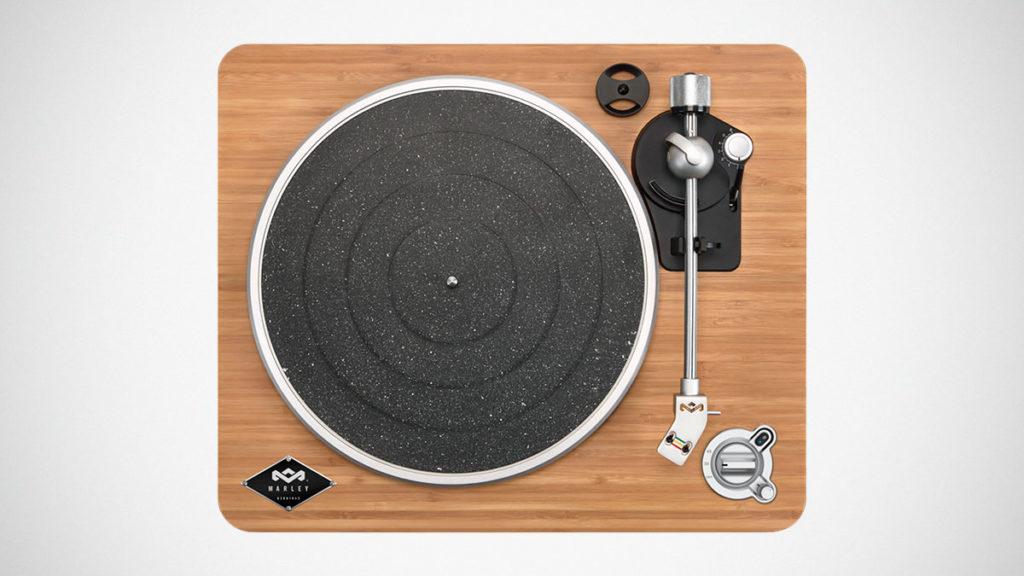 Stir It Up Wireless Turntable
