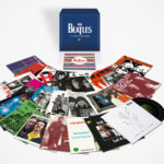 The Beatles Presents Limited Edition Singles Collection In 23 180-gram 7-Inch Vinyl Box Set