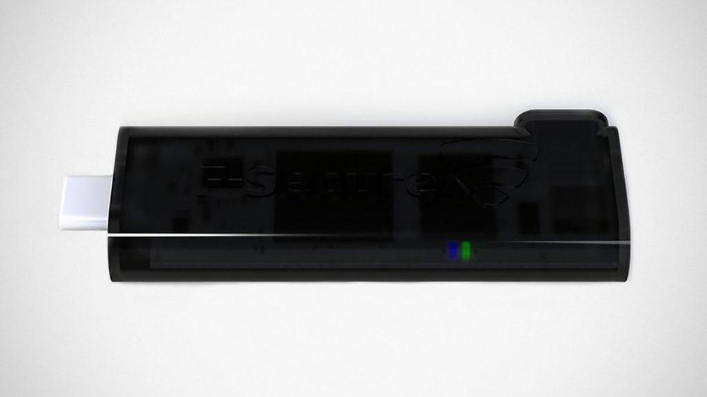 USB Armory Mk II Computer