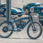 Vintage Electric Partnered With Shelby For Limited Edition Shelby Electric Bicycle