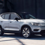 Volvo XC40 Recharge Leads The Charge In The Marque's Entry To EV Market