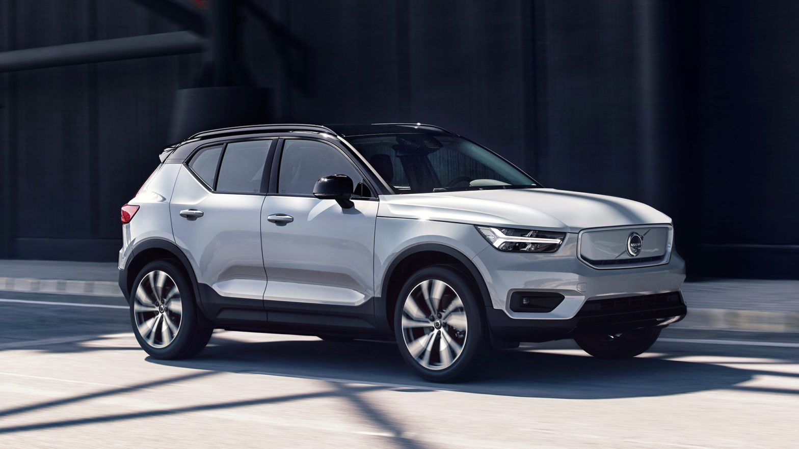 Volvo XC40 Recharge Electric Vehicle