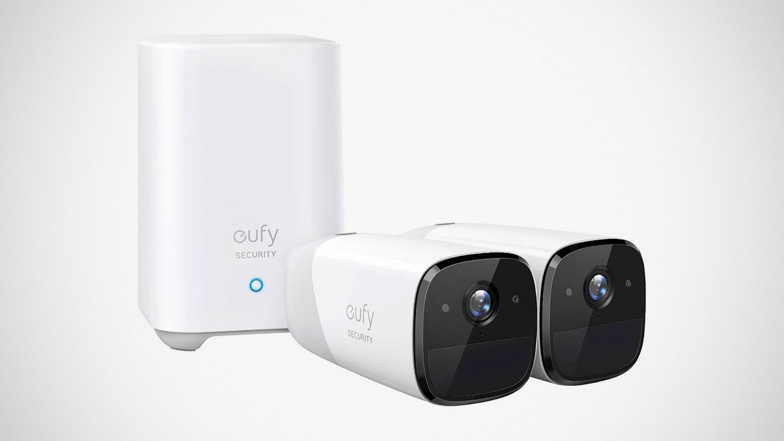 eufyCam 2 Home Security Camera