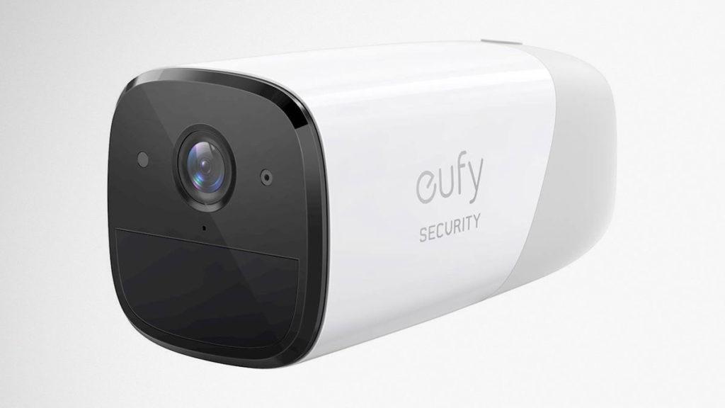 eufyCam 2 Home Security Camera