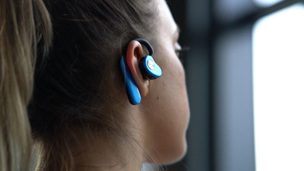 iKonex Personalize X7 Wireless Earbuds