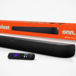 $180 For A Roku Sound Bar Too Expensive? Try The Onn. Roku Instead. It's $129