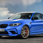 BMW M2 CS Coupe Is A Mighty Compact Package With 450 Horses