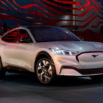Ford Mustang Mach-E Is An All-Electric Mustang SUV With 300 Miles Range