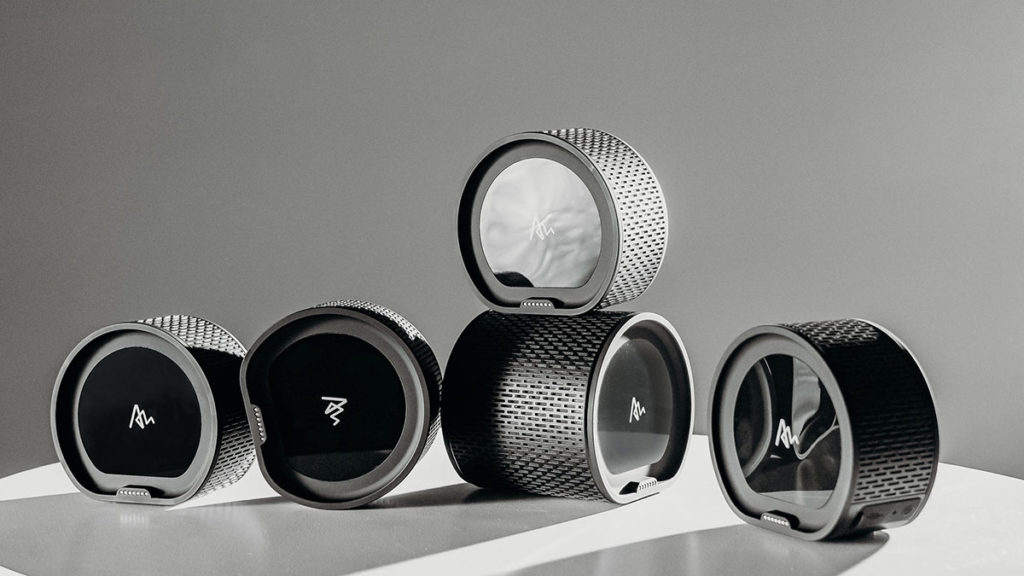 Air by Quirky Air Speaker