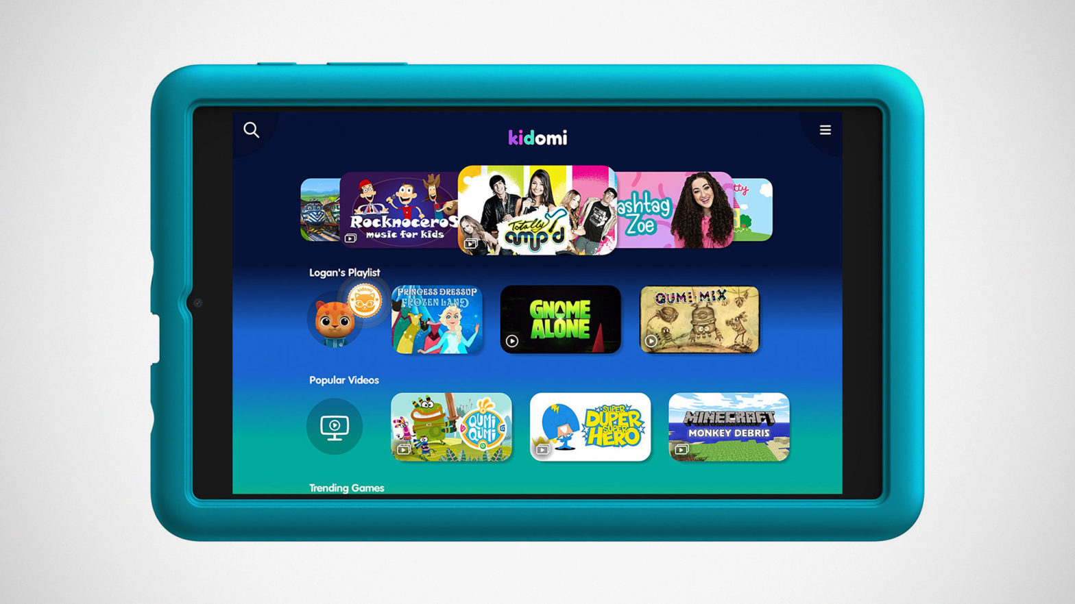 Alcatel JOY TAB KIDS Android Tablet