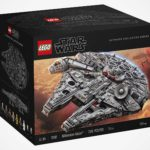 Amazon Taking 40% Off LEGO 75192 UCS Millennium Falcon At 12AM Friday Morning