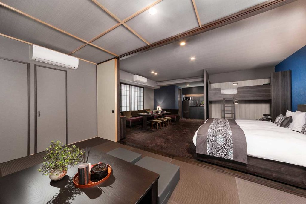 Apartment Hotel Mimaru Tokyo Ginza East