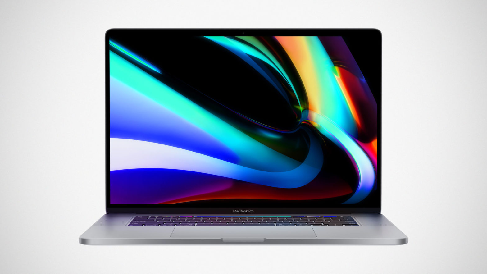 Apple 16-inch MacBook Pro Laptop