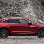 Aston Martin's First SUV, DBX, Is Available To Order Now For $189,900