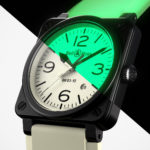 Bell & Ross BR 03-92 Full Lum Is Literally The Brightest Bell & Ross… In The Dark Yet