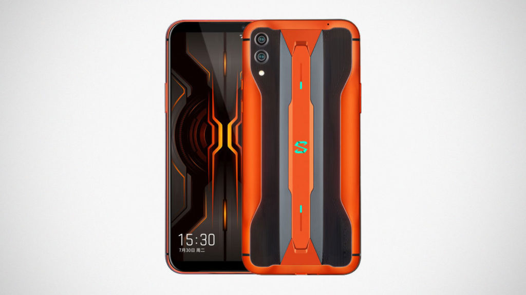 Black Shark 2 Pro Gaming Smartphone