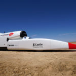 Bloodhound SSC Is Back As Bloodhound LSR, Wants To Set The Record In South Africa
