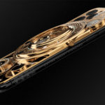 Caviar Phone's Super Luxe iPhone 11 Pro Discovery Solarius Costs At Least $70K