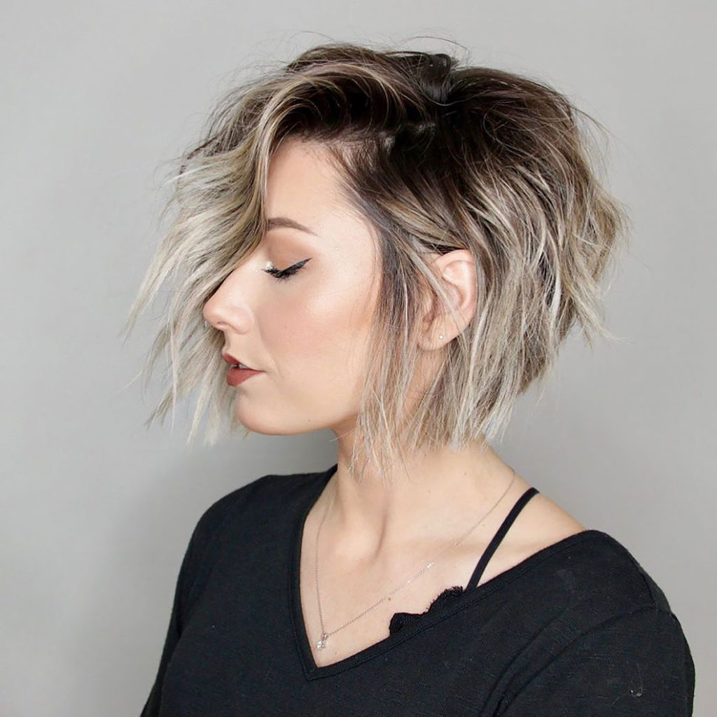 Cute Short Hairstyles For Fine Hair You Must Try Before This Year
