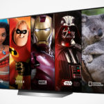 Buy New 2019 LG OLED TV, Gets 12-Month Subscription To Disney+