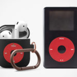 Elago New AirPods Case Pays Homage To Classic iPod, Adds Keychain Functionality Too