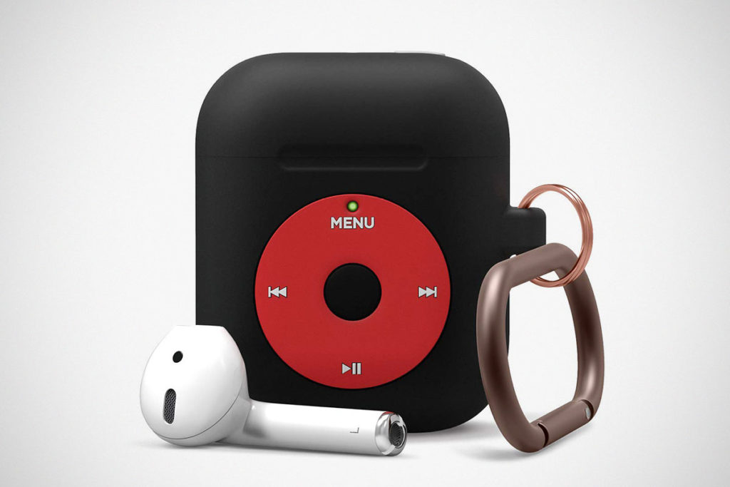Elago AW6 AirPods Hang Case