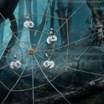 Danish Jeweler, Pandora, Outs New Jewelries Inspired By <em>Harry Potter</em> Films