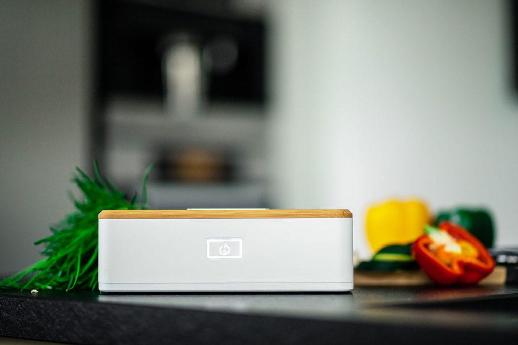 Heatbox Self-heating Lunchbox