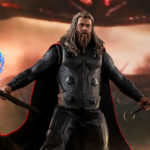 Hot Toys <em>Avengers: Endgame</em> Thor Is Fat, But Not As Glorious As Marvel Legends'