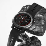 Huami Amazfit Stratos3 Smartwatch Runs On ARM Chip, Has Up To 14 Days Battery Life