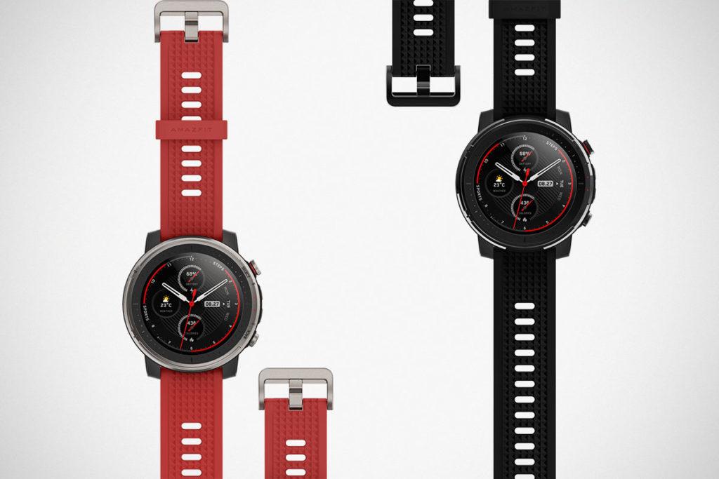 Huami Amazfit Stratos3 Smartwatch