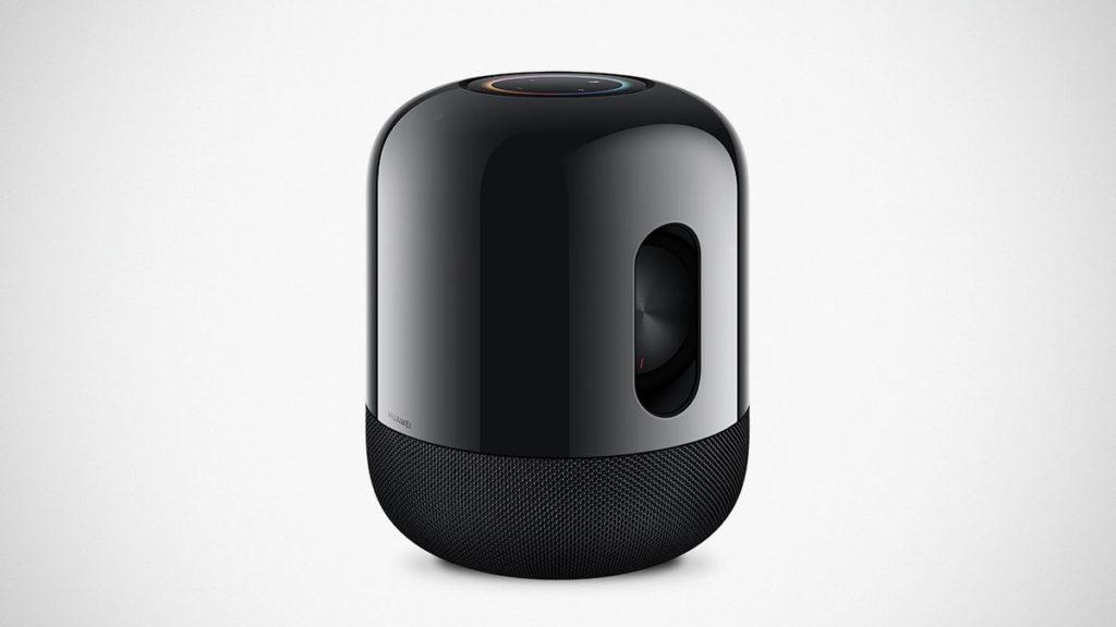 Huawei x Devialet Sound X Speaker