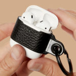 KILLSPENCER AirPods Keychain: Not Losing Your AirPods, The Classy Way