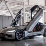 Karma SC2 Vision Concept Electric Vehicle Packs 1,100 Horses, Makes 0-60 In Under 1.9 Seconds