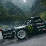 Watch Ken Block Take On China's Most Dangerous Roads In His 914 HP Hoonitruck