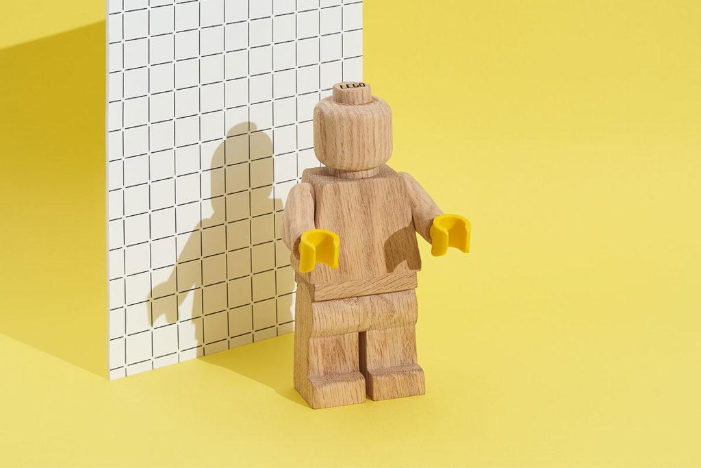 LEGO Originals Wooden Minifigure