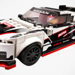 Nissan GT-R NISMO Joins LEGO Speed Champions, But What We Really Want Is A R32
