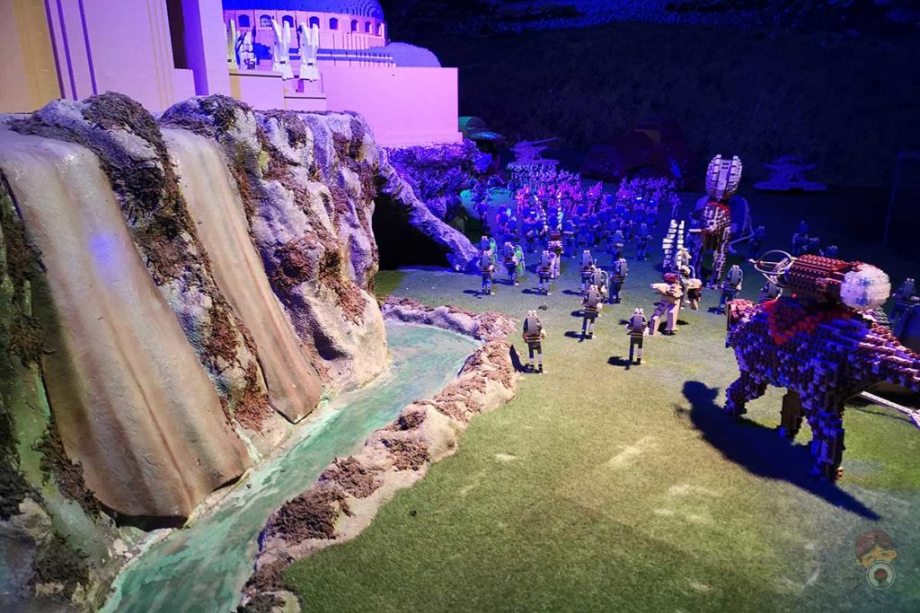 LEGOLAND Star Wars Miniland To Be Removed