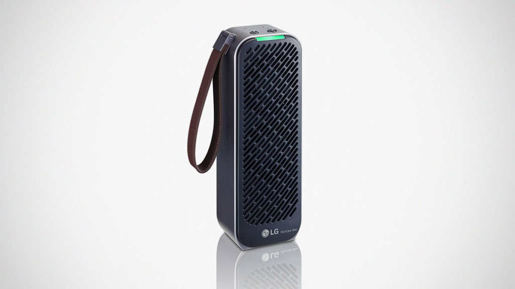 LG PuriCare Portable Air Purifier