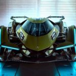 Lamborghini V12 Vision GT Is Latest To Join <em>Gran Turismo Sport</em>'s List Of Digital Supercars
