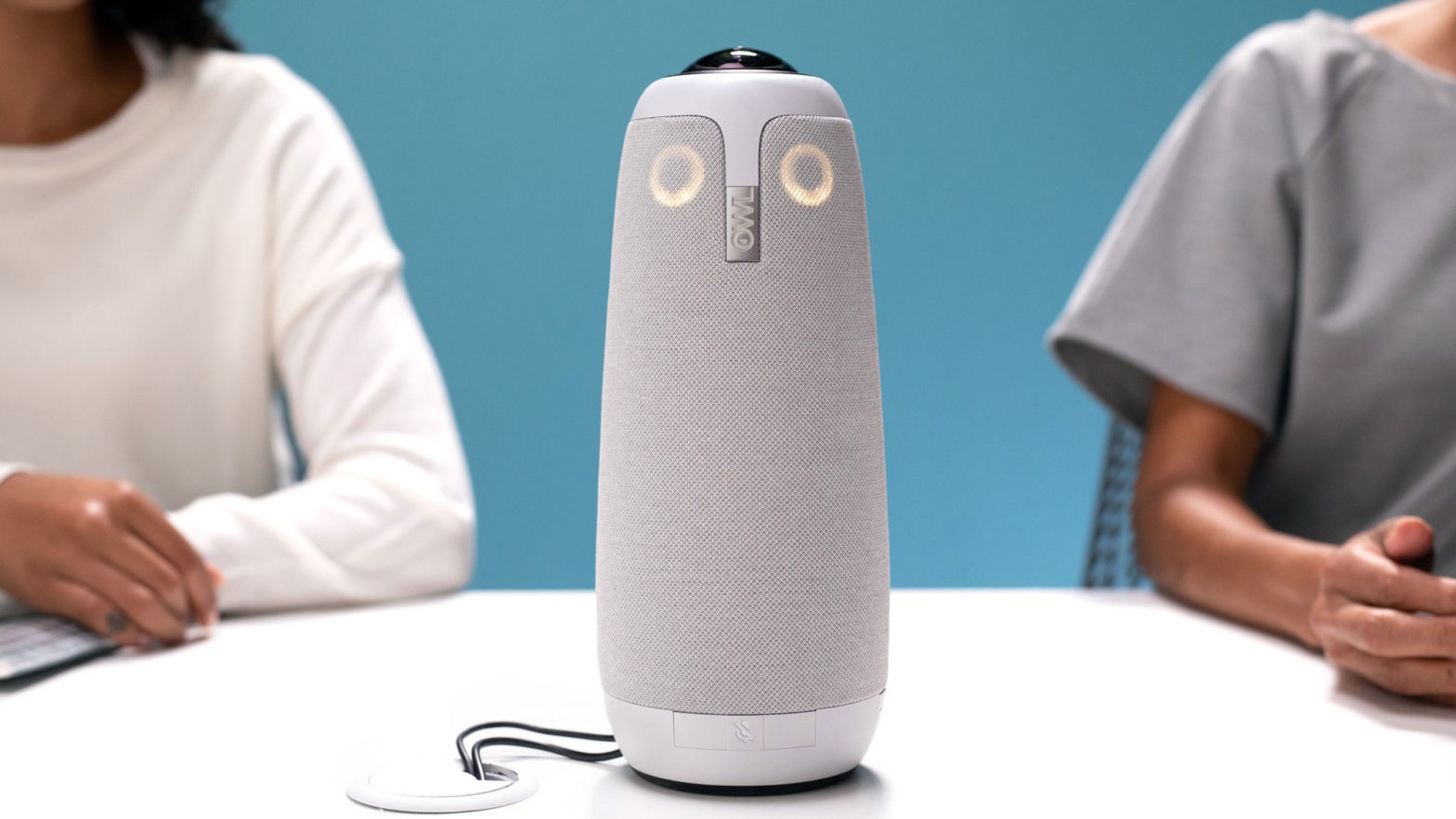 Meeting Owl Pro 360-degree Conference Camera